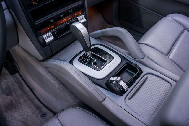 2005 Porsche Cayenne Reseda, CA 27