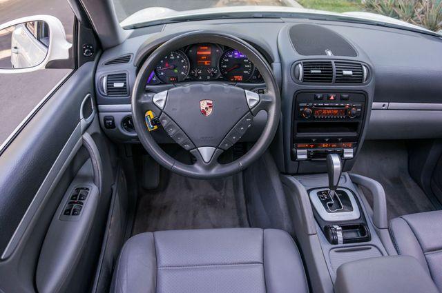 2005 Porsche Cayenne Reseda, CA 18