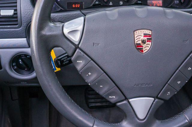 2005 Porsche Cayenne Reseda, CA 19