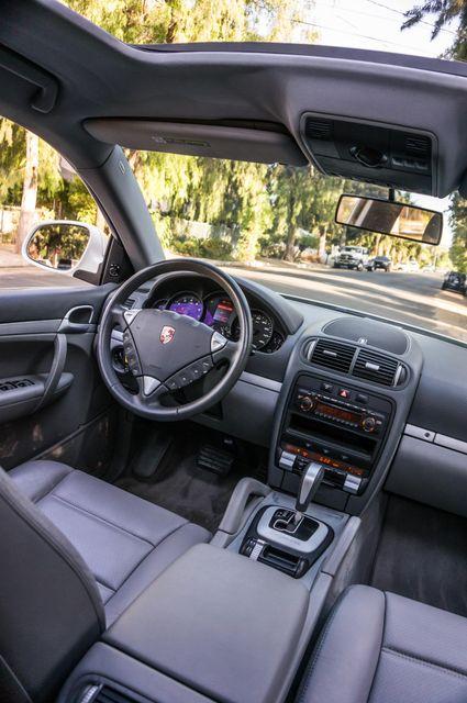 2005 Porsche Cayenne Reseda, CA 36