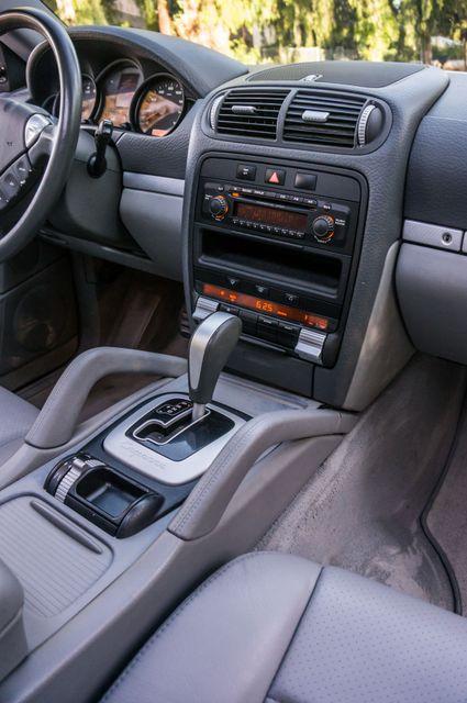2005 Porsche Cayenne Reseda, CA 22