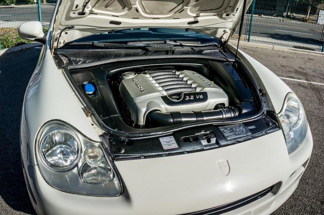 2005 Porsche Cayenne Reseda, CA 38
