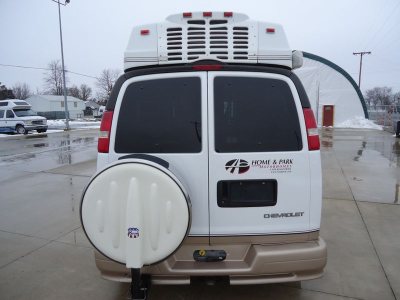 2005 Roadtrek 190 Versatile  in Sherwood, Ohio