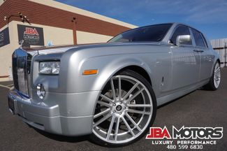 2005 Rolls-Royce Phantom Sedan | MESA, AZ | JBA MOTORS in Mesa AZ