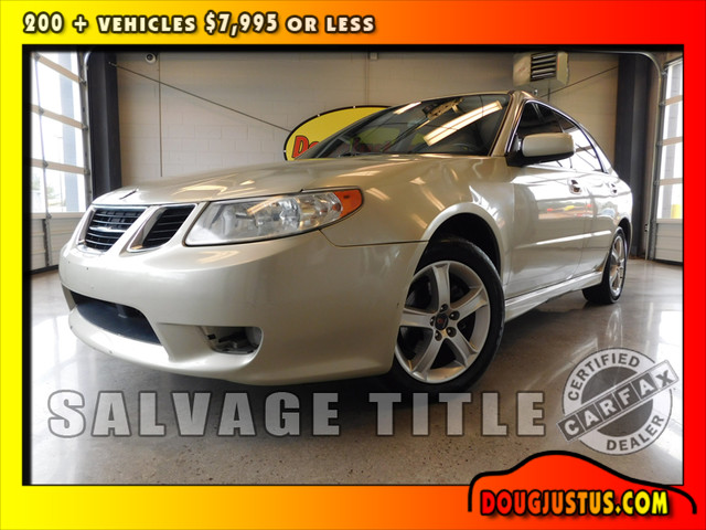 2005 Saab 9-2X Linear  city TN  Doug Justus Auto Center Inc  in Airport Motor Mile ( Metro Knoxville ), TN