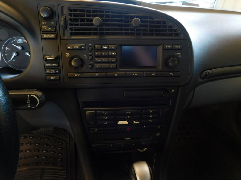 2005 Saab 9-3 Arc  city TN  Doug Justus Auto Center Inc  in Airport Motor Mile ( Metro Knoxville ), TN