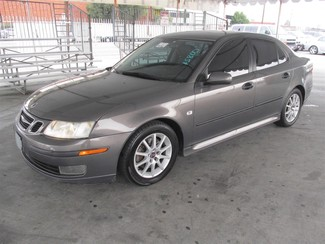2005 Saab 9-3 Arc Gardena, California