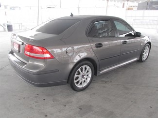 2005 Saab 9-3 Arc Gardena, California 2
