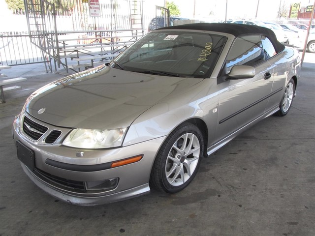 2005 Saab 9-3 Aero Please call or e-mail to check availability All of our vehicles are availabl
