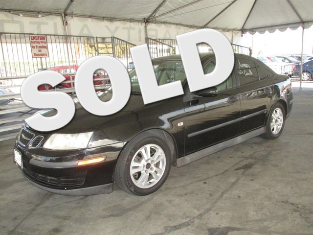 2005 Saab 9-3 Linear Please call or e-mail to check availability All of our vehicles are availa