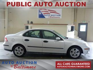2005 Saab 9-3 Linear | JOPPA, MD | Auto Auction of Baltimore  in Joppa MD
