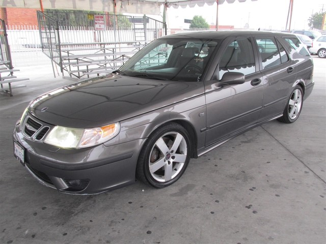 2005 Saab 9-5 Aero Please call or e-mail to check availability All of our vehicles are availabl
