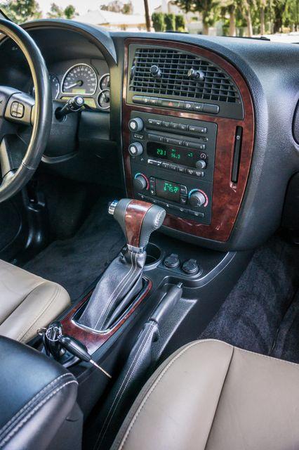 2005 Saab 9-7X Linear Reseda, CA 22