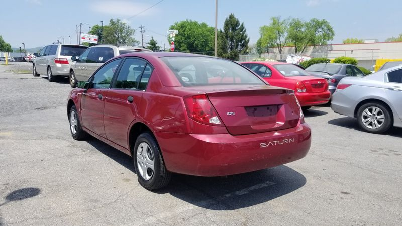 2005 Saturn Ion ION 1  in Frederick, Maryland