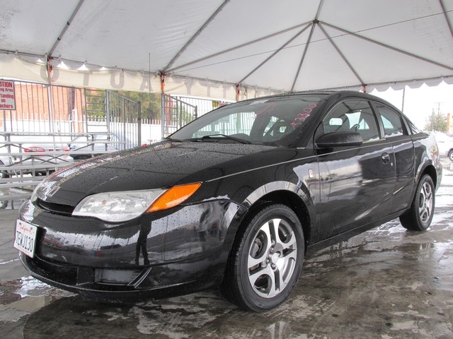 2005 Saturn Ion ION 2 This particular vehicle has a SALVAGE title Please call or email to check av