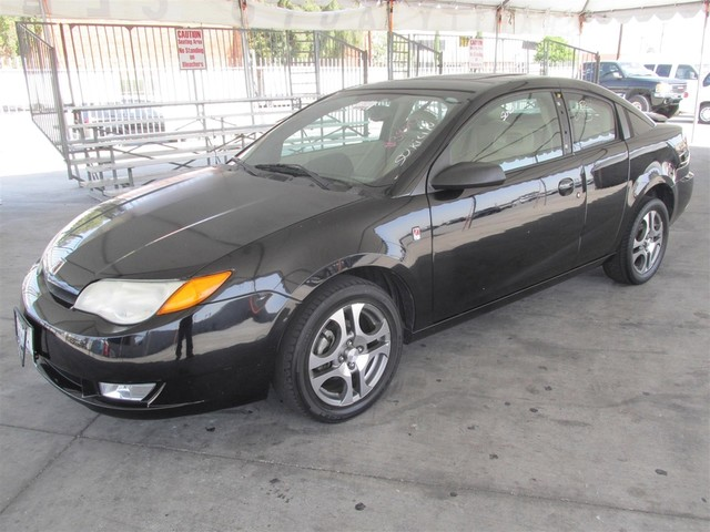 2005 Saturn Ion ION 3 Please call or e-mail to check availability All of our vehicles are avail
