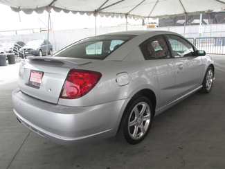 2005 Saturn Ion ION Red Line Gardena, California 2