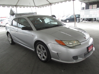 2005 Saturn Ion ION Red Line Gardena, California 3