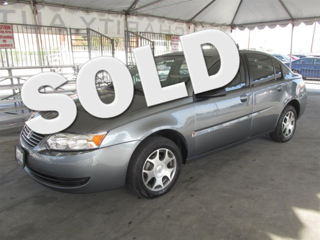 2005 Saturn Ion ION 2 Please call or e-mail to check availability All of our vehicles are avail