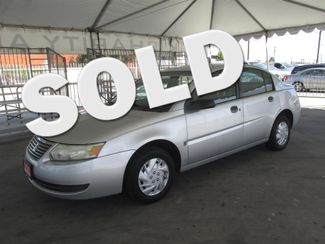 2005 Saturn Ion ION 1 Gardena, California