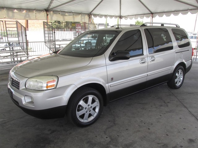 2005 Saturn Relay 3 This particular Vehicle comes with 3rd Row Seat Please call or e-mail to chec