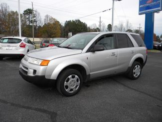 2005 Saturn VUE   city Georgia  Paniagua Auto Mall   in dalton, Georgia