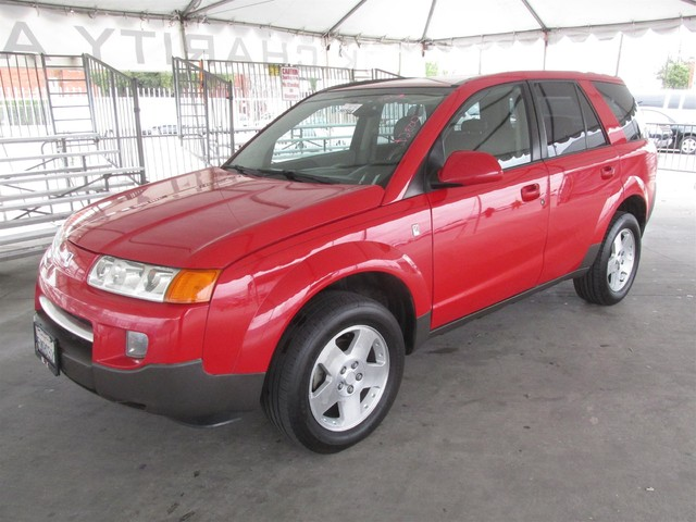 2005 Saturn VUE Please call or e-mail to check availability All of our vehicles are available f