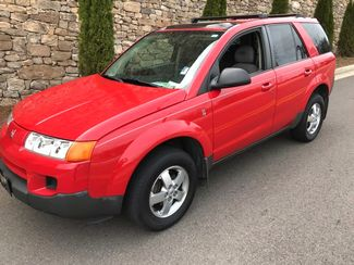 2005 Saturn VUE Knoxville, Tennessee 2