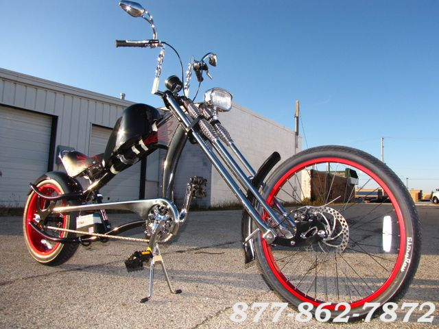 2005 Schwinn SPOILER CUSTOM SPRINGER CHOPPER Chicago, Illinois 0