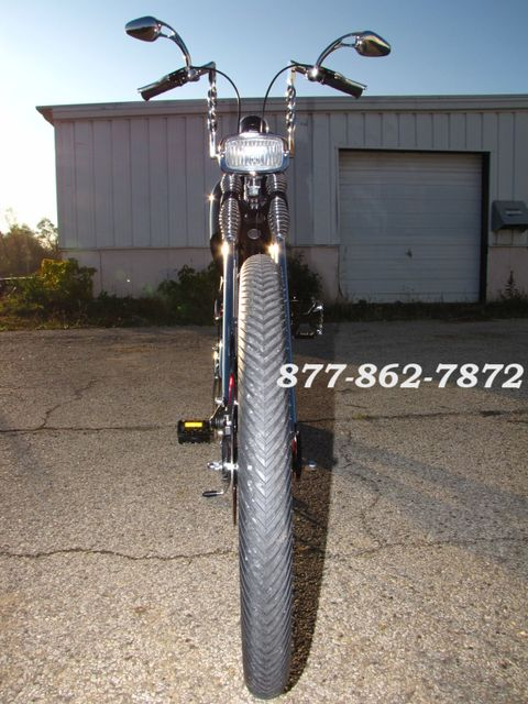2005 Schwinn SPOILER CUSTOM SPRINGER CHOPPER Chicago, Illinois 1