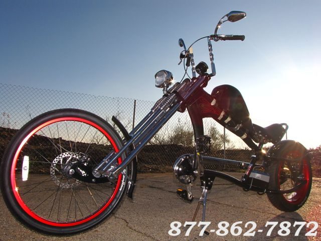 2005 Schwinn SPOILER CUSTOM SPRINGER CHOPPER Chicago, Illinois 2