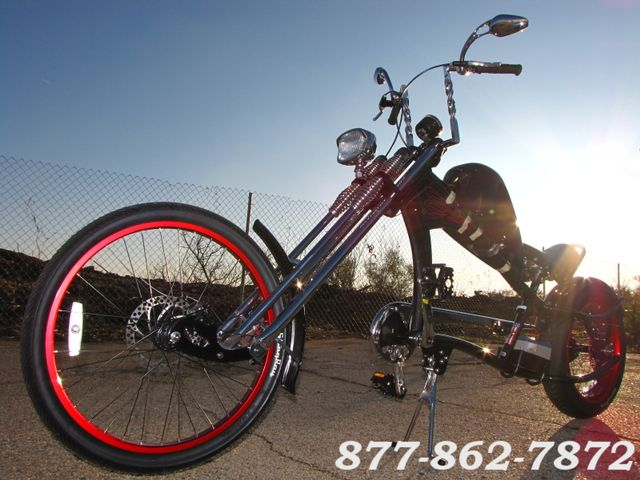 2005 Schwinn SPOILER CUSTOM SPRINGER CHOPPER Chicago, Illinois 9