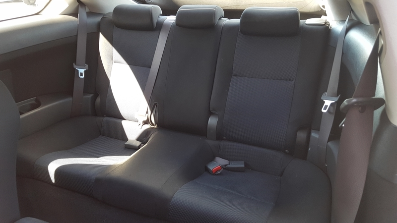 2005 Scion tC   in Frederick, Maryland
