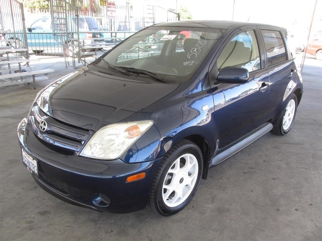 2005 Scion xA Please call or e-mail to check availability All of our vehicles are available for