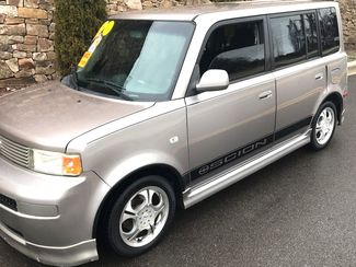 2005 Scion xB Base Knoxville, Tennessee 2