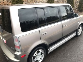 2005 Scion xB Base Knoxville, Tennessee 3