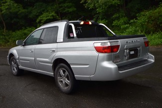 2005 Subaru Baja Turbo w/Leather Pkg Naugatuck, Connecticut 5