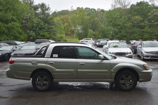 2005 Subaru Baja Turbo w/Leather Pkg Naugatuck, Connecticut 8
