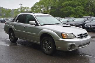 2005 Subaru Baja Turbo w/Leather Pkg Naugatuck, Connecticut 9