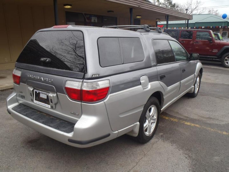 2005 Subaru Baja Sport City PA Carmix Auto Sales