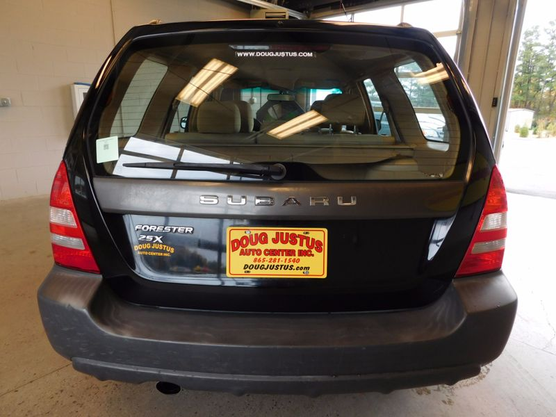2005 Subaru Forester X (New Timing Belt Head Gaskets  Clutch)  city TN  Doug Justus Auto Center Inc  in Airport Motor Mile ( Metro Knoxville ), TN