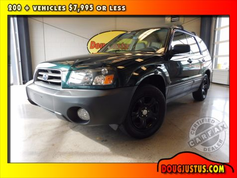 2005 Subaru Forester X in Airport Motor Mile ( Metro Knoxville ), TN