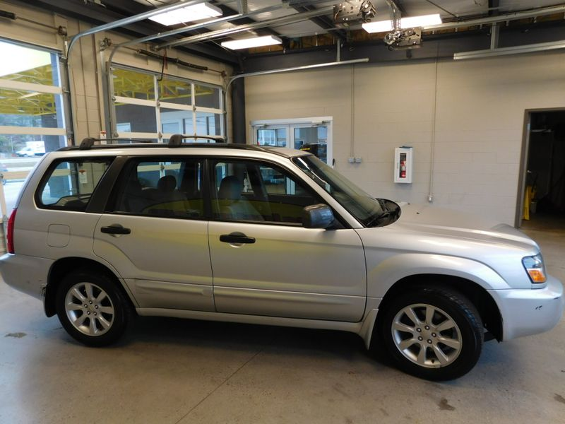 2005 Subaru Forester XS(New Timing Belt and Head Gaskets)  city TN  Doug Justus Auto Center Inc  in Airport Motor Mile ( Metro Knoxville ), TN