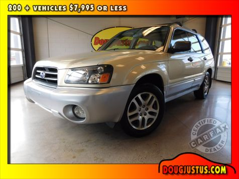 2005 Subaru Forester XS L.L. Bean Edition in Airport Motor Mile ( Metro Knoxville ), TN