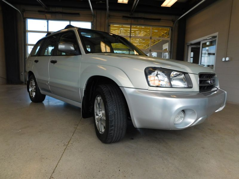 2005 Subaru Forester XS LL Bean Edition  city TN  Doug Justus Auto Center Inc  in Airport Motor Mile ( Metro Knoxville ), TN