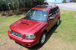 2005 Subaru Forester in Charleston SC