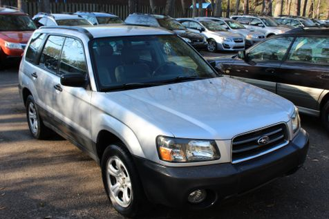 2005 Subaru Forester X | Charleston, SC | Charleston Auto Sales in Charleston, SC