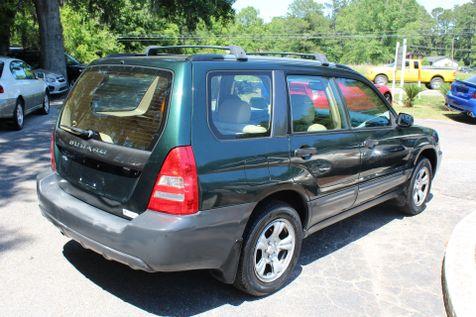 2005 Subaru Forester X | Charleston, SC | Charleston Auto Sales in Charleston, SC