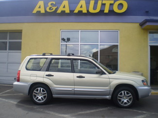 2005 Subaru Forester XS L.L. Bean Edition Englewood, Colorado