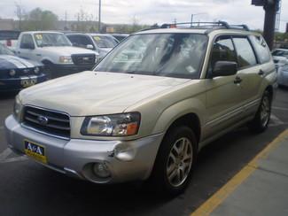 2005 Subaru Forester XS L.L. Bean Edition Englewood, Colorado 1